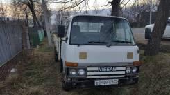 Nissan Atlas. Продам , 3 500куб. см., 5 300кг., 4x2