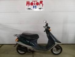 Honda Tact AF-24. 49куб. см., исправен, птс, без пробега