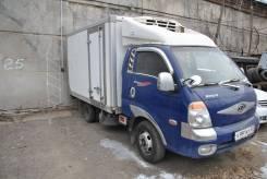 Kia Bongo III. Продается грузовик КIO Бонго, 2 500куб. см., 1 000кг., 4x2