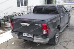 Крышки кузова. Toyota Hilux Pick Up, GUN125, GUN125L, GUN126L Toyota Hilux Двигатели: 1GDFTV, 2GDFTV