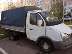 ГАЗ 3302. Продается автомобиль , 2 500куб. см., 1 500кг., 4x2
