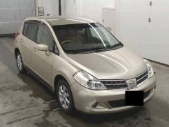 Nissan Tiida. JC11, MR18