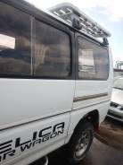 Дверь сдвижная. Mitsubishi Delica, P23W, P24W, P25T, P25V, P25W, P27V, P35W, P45V Двигатели: 4D56, 4G63, 4G64, G63B