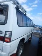 Крыло. Mitsubishi L300, P23V, P23W, P24V, P24W, P25V, P25W, P45V Mitsubishi Delica, P23V, P23W, P24W, P25V, P25W, P45V Двигатели: 4D56, 4G63, 4G64, G6...