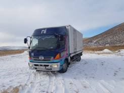 Hino Ranger. Продам грузовик Xino Renger, 6 400куб. см., 5 000кг., 4x2