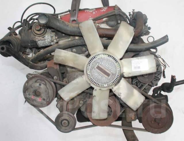 Двигатель Isuzu G200 2 литра на Coupe PA96