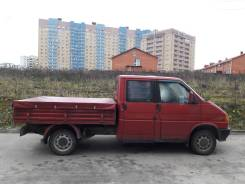 Volkswagen Transporter. Продам Фольцваген Транспортер, 1 900куб. см., 1 000кг., 4x2