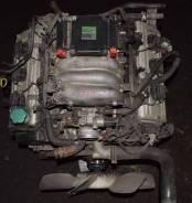 Двигатель Isuzu 6VD1 3.2 литра на Isuzu Bighorn UBS25