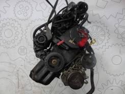 Двигатель (ДВС) Daewoo Kalos
