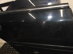 Дверь задняя правая Toyota Chaser X100 цвет 6n9