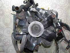 Контрактный (б у) двигатель Jeep Liberty 02 г ENJ 2.5 л. 16V турбо-диз