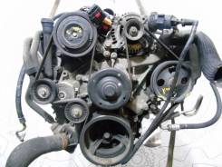 Контрактный (б у) двигатель Jeep Liberty 08 г EKG 3,7 л. бензин,