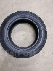 Dunlop DSX. Зимние, без шипов, 2005 год, 5%, 4 шт