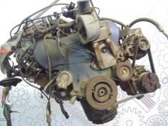 Контрактный (б у) двигатель Dodge Stratus 04 г, EF7 (6G72) 3,0 л