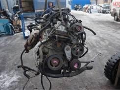 Контрактный (б у) двигатель Dodge Caravan 08 г. EGV 3,3 л бензин,