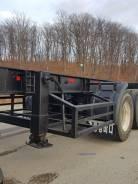 Hino. Продам полуприцеп контейнеровоз 20 футовый, 20 000кг.