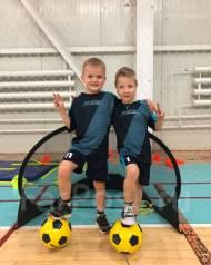 """Футбольная школа """"Атлетик"""" для детей от 3 лет! Набор в новые группы!"""