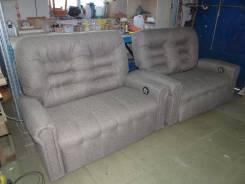 Перетяжка мебели, ремонт, реставрация