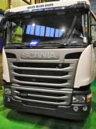 Scania. G400LA4X2HNA, 12 740куб. см., 19 500кг., 4x2. Под заказ