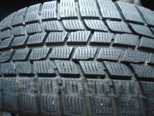 Goodyear Ice Navi 6. Зимние, без шипов, 2014 год, 20%, 4 шт