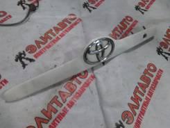 Накладка багажника. Toyota Corolla, CE120, CE121, NZE120, NZE121, NZE124, NZE141, ZRE120, ZZE120, ZZE120L, ZZE121, ZZE121L, ZZE122, ZZE123, ZZE123L, Z...