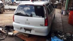 Дверь багажника. Mitsubishi Lancer Cedia, CS5A, CS5AR, CS5AZ Двигатель 4G93