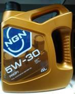 NGN. Вязкость 5W-30, синтетическое