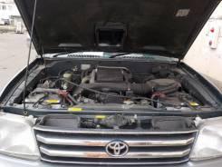 Двигатель в сборе. Toyota: Grand Hiace, Touring Hiace, Granvia, Land Cruiser Prado, Hiace Regius, Hilux, Hilux Surf Двигатели: 1KZTE, 1KDFTV, 5VZFE, 3...