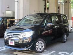 Nissan Serena. автомат, 4wd, 2.0 (147л.с.), бензин, 48 000тыс. км, б/п. Под заказ