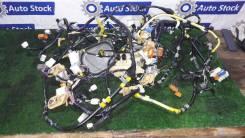 Проводка салона. Toyota Ipsum, SXM15, SXM15G Двигатель 3SFE