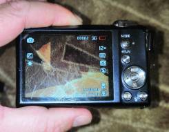 Samsung ST60. 20 и более Мп, зум: 4х