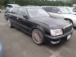 Toyota Crown Majesta. UZS157, 1UZFE
