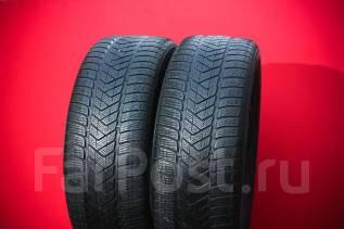 Pirelli Scorpion Winter. Зимние, 30%, 2 шт