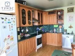 4-комнатная, улица Надибаидзе 1. Чуркин, проверенное агентство, 87кв.м. Интерьер