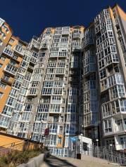 3-комнатная, улица Прапорщика Комарова 58. Центр, частное лицо, 81кв.м. Дом снаружи