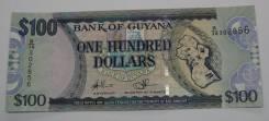 Доллар Гайанский. Под заказ