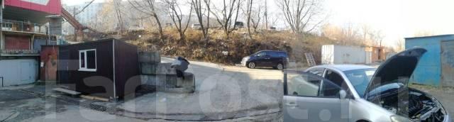 Боксы гаражные. улица Баляева 48а, р-н Баляева, 102кв.м., электричество, подвал.