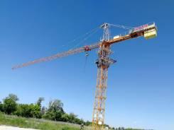 QTZ-80. Продается башенный кран QTZ 80 (5515), 140,00м.
