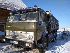 КамАЗ 5320. Продается КамАЗ, 7 000кг., 6x4