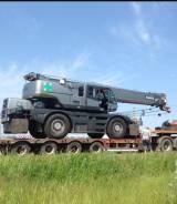Kato KR-35H-3. Продам кран Като 35 тонн, 35 000кг.