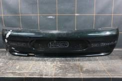 Бампер задний - Lada 2110 (1997-2007гг)
