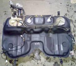 Бак топливный. Subaru Forester, SG5, SG9, SG9L Subaru Impreza, GDA, GDB, GGA Двигатели: EJ205, EJ255, EJ207