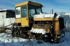 Вгтз ДТ-75. Продам трактор дт 75 в хтс