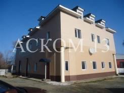 Продам 3-этажное административное здание с земельным участком. Улица Волховская 14, р-н Столетие, 838кв.м.