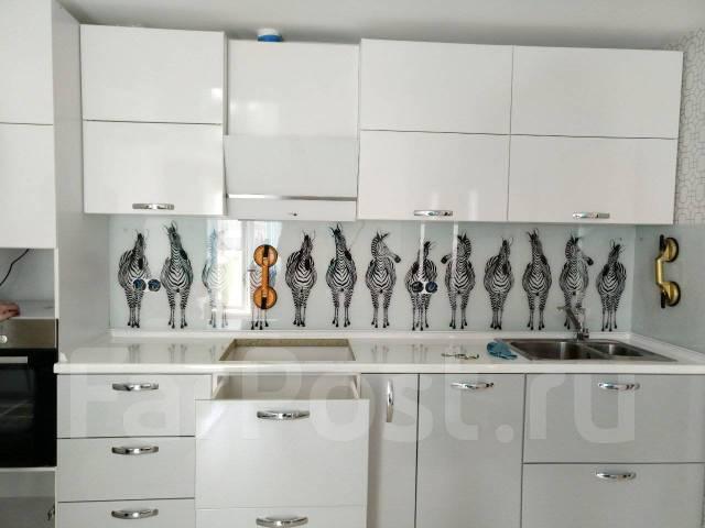 Фартуки кухонные. Под заказ