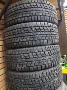 Dunlop SP Winter ICE 01. Зимние, шипованные, 2016 год, 5%, 4 шт