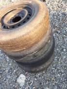 Колеса Bridgestone 2014 год