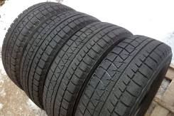 Bridgestone Blizzak Revo GZ. Зимние, без шипов, 2016 год, 10%, 4 шт
