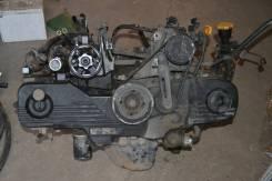 Двигатель в сборе. Subaru Legacy, BP, BP5, BP9, BPE, BPH Двигатель EJ203