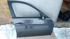 Дверь передняя правая BMW 320i E90 графит металлик A22 2005